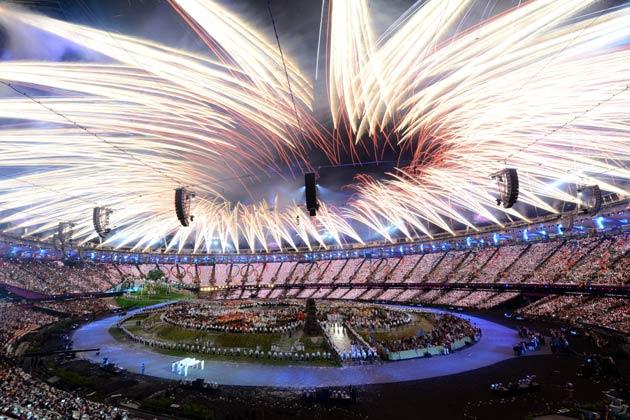 उल्लेखनीय है कि यहां 204 देशों के 10,500 से अधिक एथलीट 26 खेलों में हिस्सा ले रहे हैं।