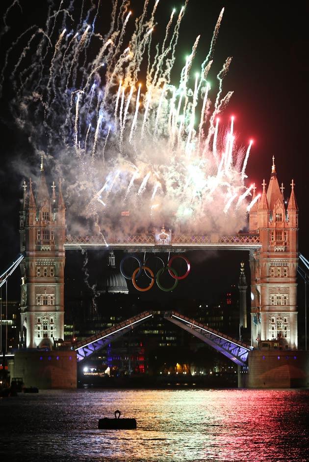 इससे पहले, लंदन में 1908 और 1948 में ओलम्पिक का आयोजन हो चुका है।