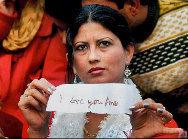 सियासत में महत्वाकांक्षा कभी-कभी महिलाओं के लिए मौत का दूसरा नाम भी बन जाता है। फिजा और गीतिका के मामले तो अब सामने आए हैं लेकिन भारतीय राजनीति में ऐसे कई उदाहरण हैं जब राजनेताओं से करीबी महिलाओं के लिए मौत का कारण बन गई।