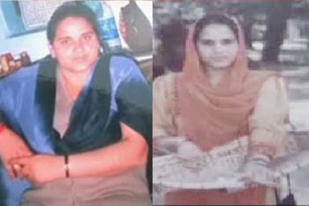 2006 में मेरठ यूनिवर्सिटी में लेक्चरर कविता चौधरी की अपहरण के बाद हत्या कर दी गई थी और हत्या का आरोप लगा यूपी के दो तत्कालीन मंत्रियों पर।