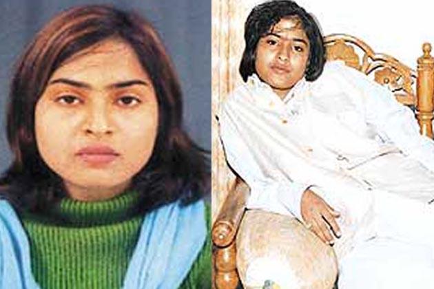 कवियत्री मधुमिता शुक्ला को यूपी के पूर्व मंत्री अमरमणि त्रिपाठी से नजदीकियों ने मौत के मुंह में धकेल दिया। हत्या के वक्त मधुमिता गर्भवती थी।