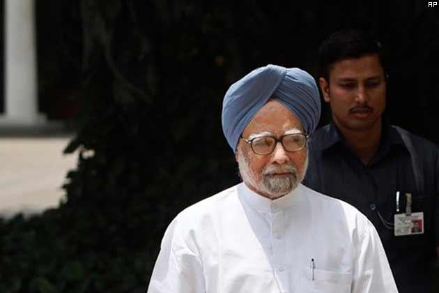 खुद भी भ्रष्टाचार में शामिल हैं प्रधानमंत्री मनमोहन सिंह: संघ