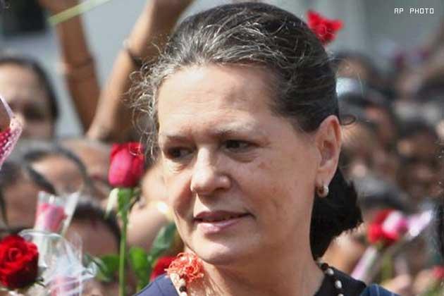 विधान पार्षद ने शपथ लेने के बाद कहा- जय सोनिया गांधी!