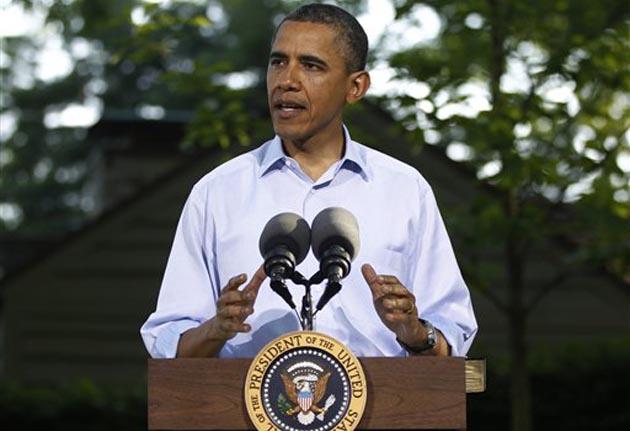 राष्ट्रपति चुनाव: रोमनी के खिलाफ ओबामा का चीनी कार्ड