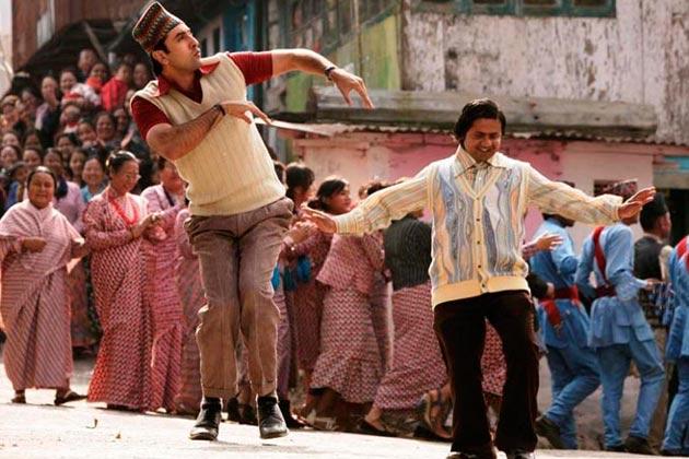 रणबीर कपूर का दावा है कि बर्फी विकलांगता पर बनी फिल्म नहीं है। ये एक दिल को छूने वाली लव स्टोरी है।