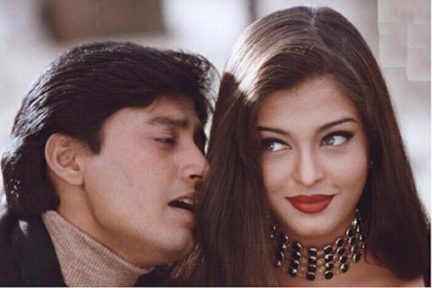 1998 में शंकर की जींस
