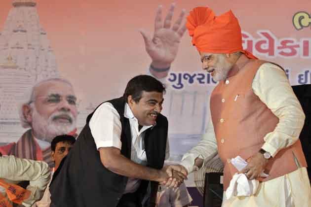 बीजेपी के दिग्गज नेता और गुजरात के मुख्यमंत्री नरेन्द्र मोदी 62 वर्ष के हो गए हैं। मोदी इस समय गुजरात के विधानसभा चुनावों की तैयारी में जुटे हैं। चुनौती है एक बार फिर राज्य में अपनी सत्ता कायम करने की और पीएम पद के लिए पार्टी में अपनी दावेदारी मजबूत करने की।