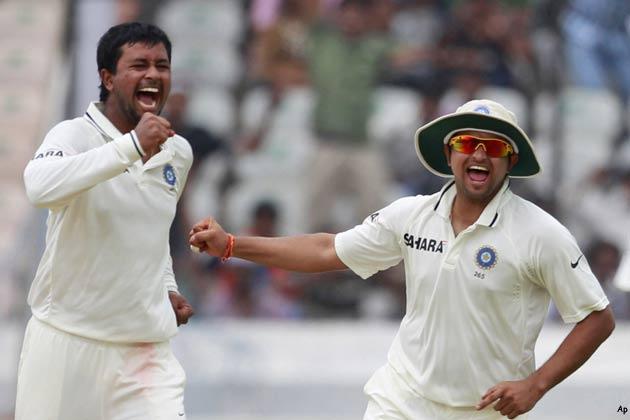 विराट के पराक्रम ने भारत को संभाला, रैना की भी फिफ्टी
