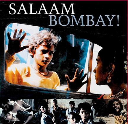 1988 में मीरा नायर की सलाम बांबे पहली भारतीय फिल्म थी जो नॉमिनेशन स्तर तक पहुंची।