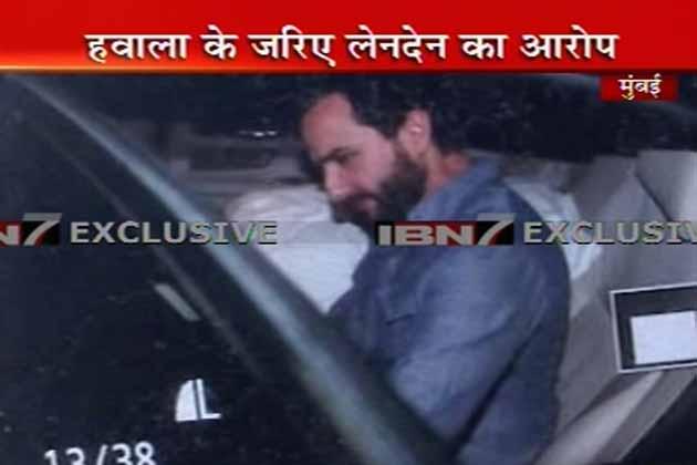 सैफ अली खान से ईडी ने चार घंटे तक की पूछताछ
