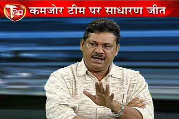 मुश्किल है टीम इंडिया का T20 वर्ल्डकप जीतना: कीर्ति