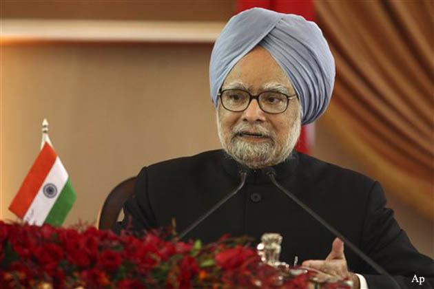 आठ फीसदी विकास दर के लिए काम करें: प्रधानमंत्री