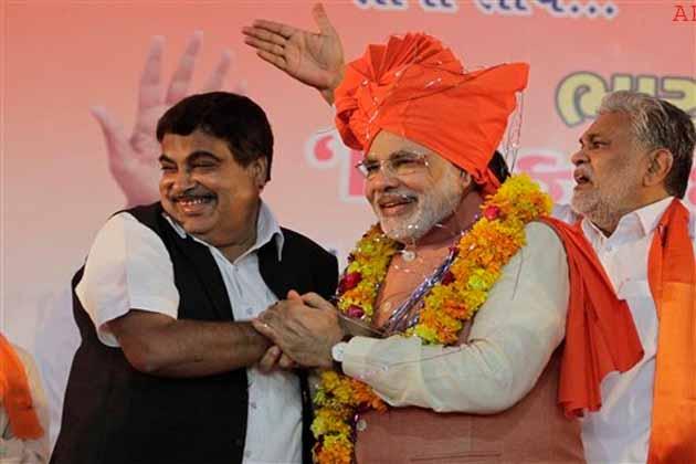 गुजरात चुनाव में मोदी को मिलेगी उम्मीद से बड़ी जीत!