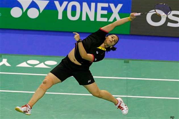 फ्रेंच ओपन:फाइनल में जापान की मिनात्सु से हारीं सायना