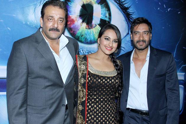 यह फिल्म अजय देवगन के प्रोडक्शन में बनी है। हालांकि इससे पहले उनके प्रोडक्शन की फिल्में ज्यादा कामयाब नहीं हो सकी हैं।