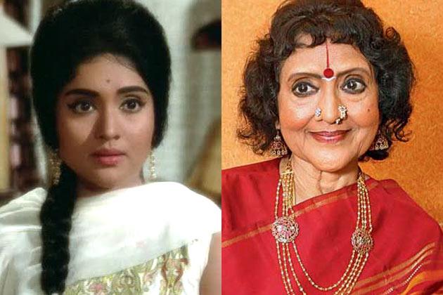 अभिनेत्री वैजयंती माला 76 साल की हो चुकी हैं। अभिनय छोड़ने के बावजूद उन्होंने अपना डांस करियर जारी रखा।