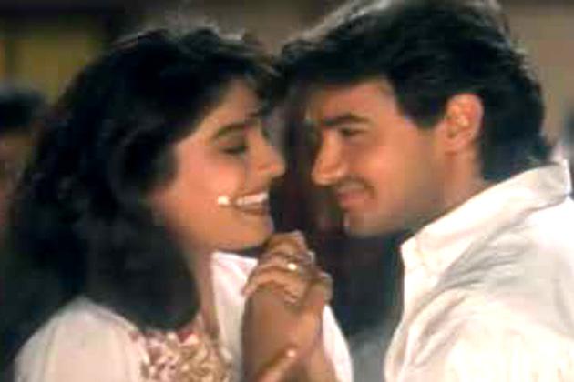 1993 में आई यश चोपड़ा की 'परंपरा' भी आमिर की फ्लॉप फिल्मों में से एक साबित हुई। इसी फिल्म से सैफ अली खान ने फिल्म इंडस्ट्री में कदम रखा था।