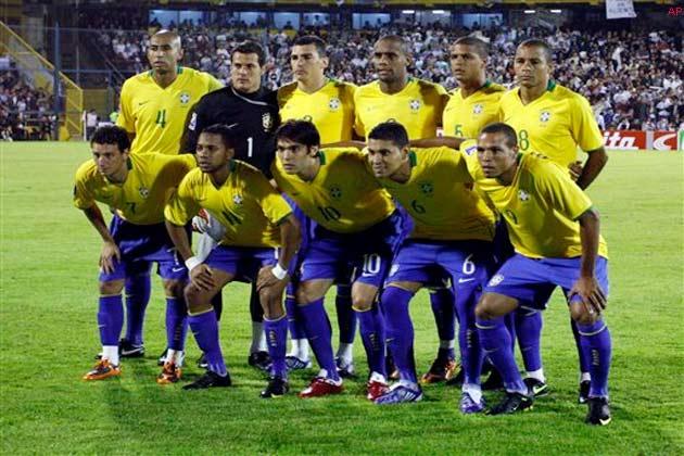 फीफा विश्व कप- 2014 के शुभंकर का नाम फुलेको