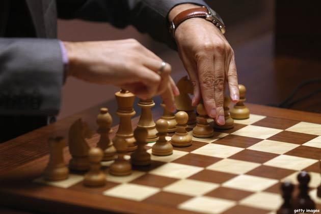 अब शतरंज से किया जाएगा बच्चों का दिमाग तेज!