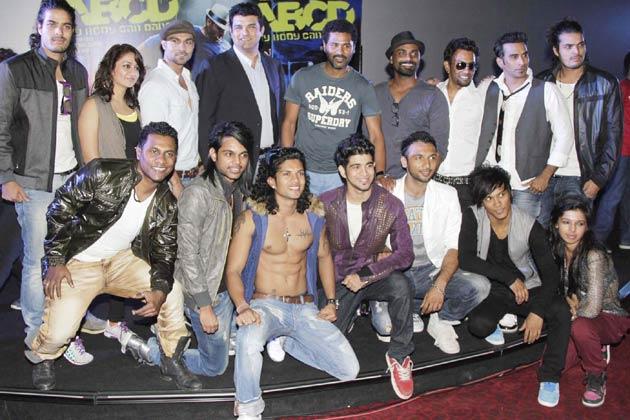 इस फिल्म में रियलिटी शो डांस इंडिया डांस के परफॉर्मर धमाल मचाते नजर आएंगे। रेमो इस शो में जज रह चुके हैं।