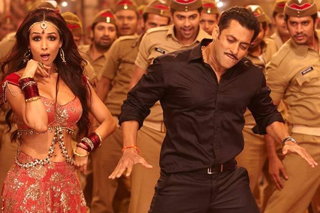 सलमान खान की फिल्म 'दबंग-2' आज रिलीज हो रही है। फिल्म में सलमान खान इंस्पेक्टर चुलबुल पांडे के रोल में नजर आएंगे। आइए नजर डालते है फिल्म 'दबंग-2' की तस्वीरों पर।