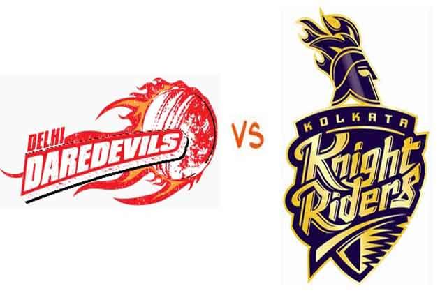 IPL-6: उद्घाटन मैच में नाइटराइडर्स की भिडंत डेयरडेविल्स से