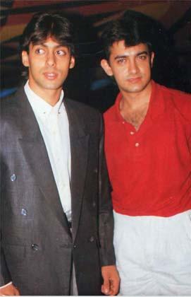 90 के दौर में आई अंदाज अपना-अपना में दोनों की जोड़ी खूब जमी थी।