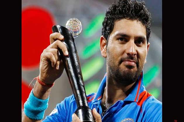 जीत की लय को आगे भी रखेंगे बरकरार: युवराज