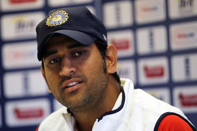 धोनी ने टॉप बल्लेबाजों के सिर फोड़ा हार का ठीकरा