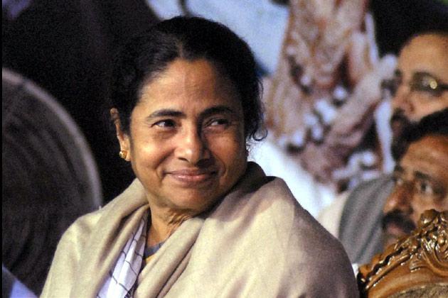 ममता बनर्जी ने राष्ट्रपति को