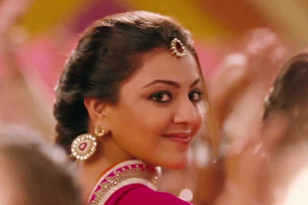 इससे पहले काजल अजय देवगन के साथ सिंघम में भी नजर आ चुकी हैं।