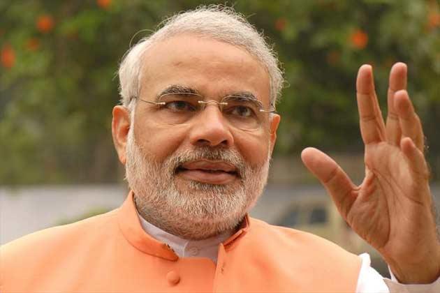 'मोदी ने दिया भरोसा, दोहराने नहीं दूंगा 2002 जैसा दंगा'