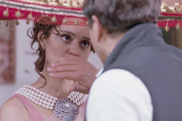 राधिका रॉव और विनय सप्रू के निर्देशन में बनी 'आई लव न्यू ईयर' 26 अप्रैल को प्रदर्शित होगी।