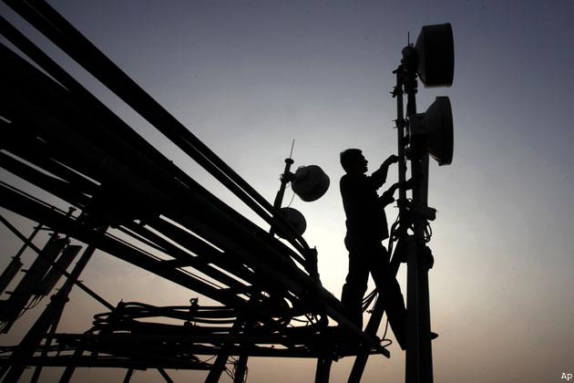 टेलीकॉम सेक्टर में 9.6% वेतन बढ़ोतरी की उम्मीद है।
