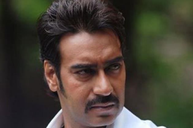 'हिम्मतवाला में 5 अभिनेत्रियों के साथ थिरकेगें अजय
