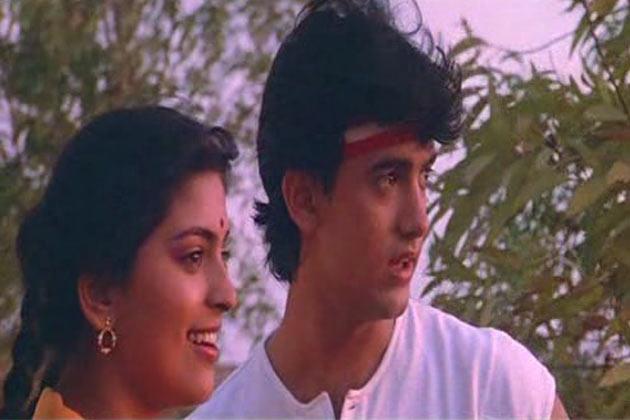 Here's Why Aamir Khan's Qayamat Se Qayamat Tak Was The First Movie of Millenials