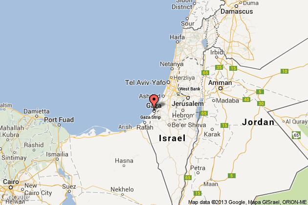 गाजा में 81 मरे, इजरायल नहीं रोकेगा हमला!