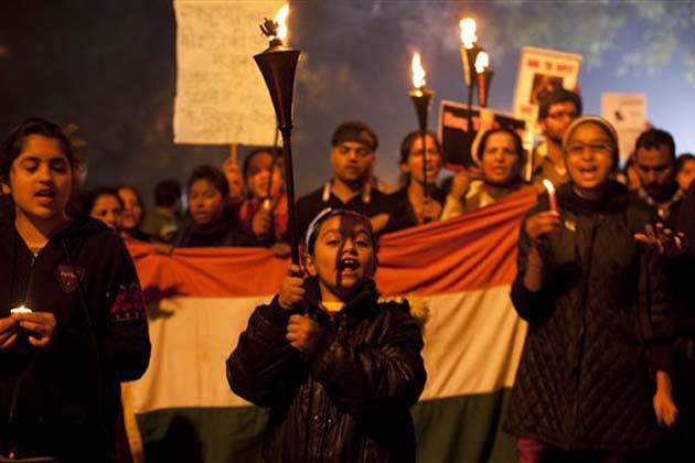 निर्भया आंदोलन में शामिल थी दिल्ली की वीरा
