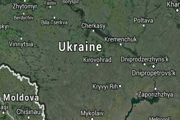 यूक्रेन: रॉकेट हमले में 10 से ज्यादा लोगों की मौत