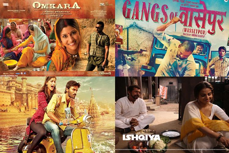 10 फिल्में, जिनमें हिट हुआ यूपी-बिहार