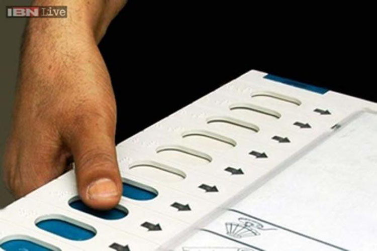विधानसभा चुनावों में नहीं चला