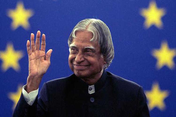 मंत्रिमंडल ने पूर्व राष्ट्रपति ए.पी.जे. अब्दुल कलाम के निधन पर शोक व्यक्त किया