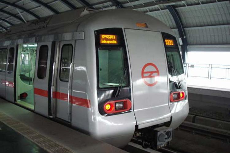 1 जनवरी से दिल्ली मेट्रो में CISF के 500 अतिरिक्त जवान होंगे तैनात