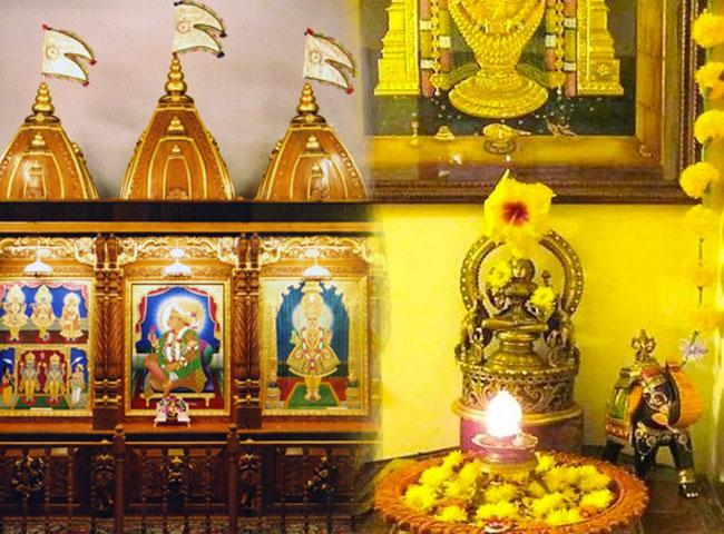 Image result for घर के पास वाले मंदिर में भी दीया