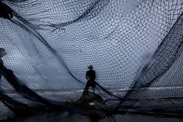 श्रीलंकाई नौसेना ने तमिलनाडु के छह मछुआरों को किया गिरफ्तार