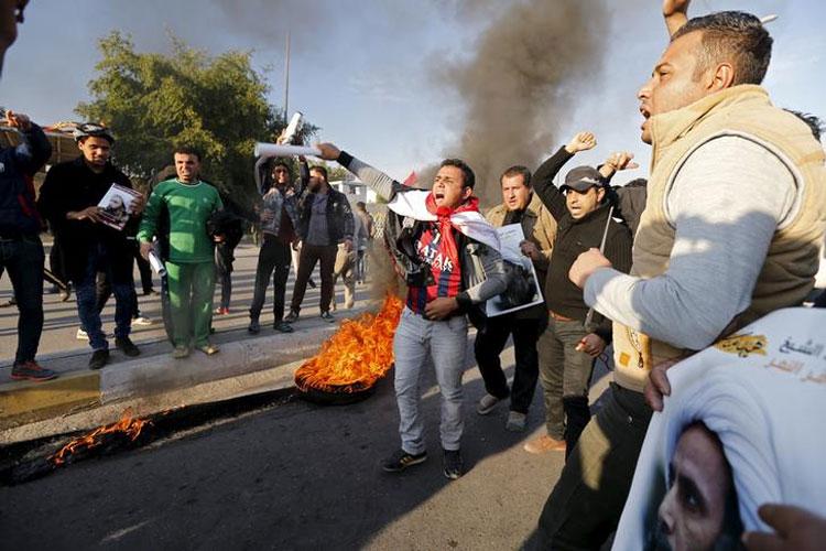 सऊदी और ईरान के बीच तनाव से चिंतित हुआ पाक