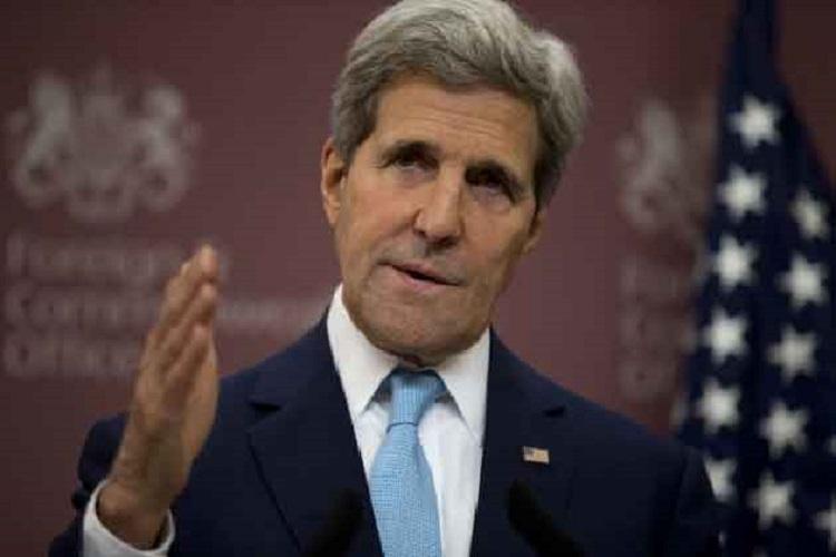 परमाणु हथियारों के व्यापार पर सऊदी,पाक भुगतेंगे गंभीर परिणाम: अमेरिका
