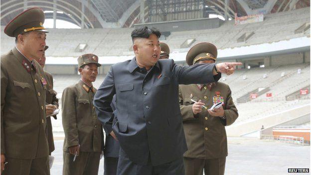 उत्तर कोरिया की दक्षिण कोरिया को चेतावनी, कहा- 'सबकुछ जलकर खाक हो जाएगा
