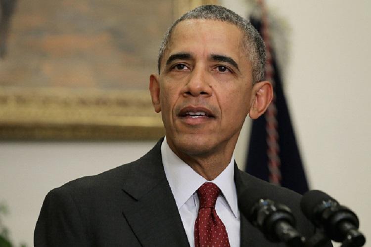 परमाणु बम बनाने के ईरान के हर रास्ते बंद: ओबामा