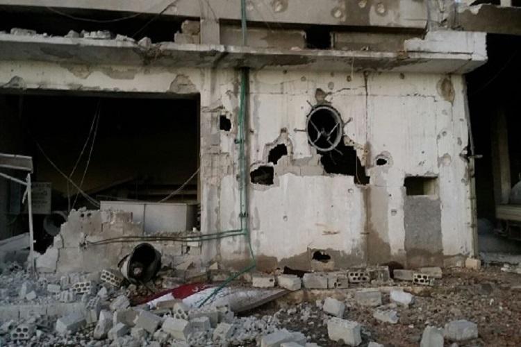 सीरिया में रूसी हमले में 12 स्कूली बच्चों की मौत!